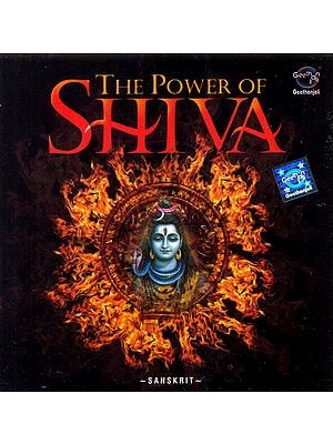 The Power of Shiva (Audio CD)