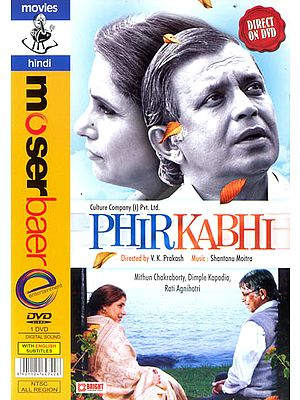 Sometime Later - Phir Kabhi (DVD)