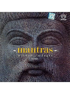 Mantras Wisdom of The Sages (Audio CD)