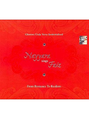 Nayyara Sings Faiz: From Romance to Realism (Audio CD)