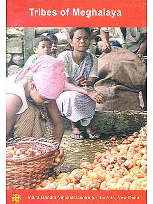 Tribes of Meghalaya (DVD)