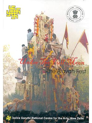 Under The Full Moon: The Aravan Fest - With Participation by Transgenders (DVD)