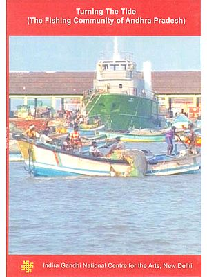 Turning The Tide: The Fishing Community of Andhra Pradesh (DVD)