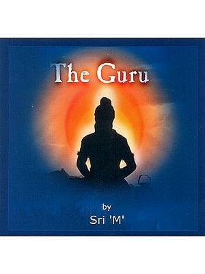 The Guru (Audio CD)