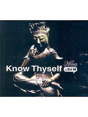 Know Thyself (MP3 CD)