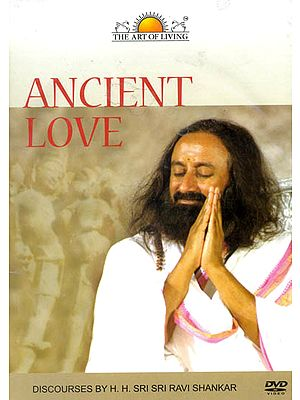 Ancient Love and Five Arrows of Love (Set of Two DVDS)