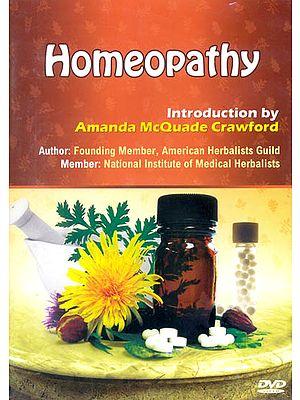 Homeopathy(DVD)