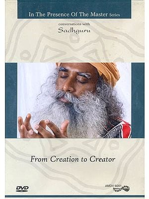 From Creation to Creator: In The Presence of The Master Series (DVD, With Booklet Inside)