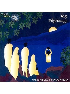 My Pilgrimage (Audio CD)