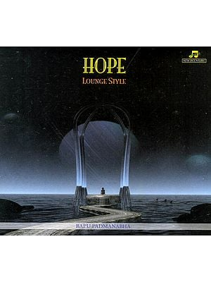 Hope Lounge Style (Audio CD)
