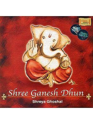 Shree Ganesh Dhun (Audio CD)