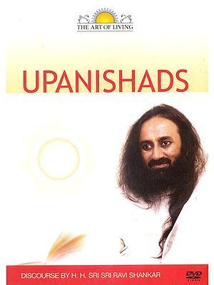 Upanishads (DVD)