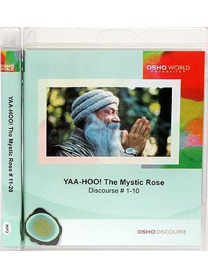 YAA-HOO! The Mystic Rose (Set of 2 MP3 CDs)