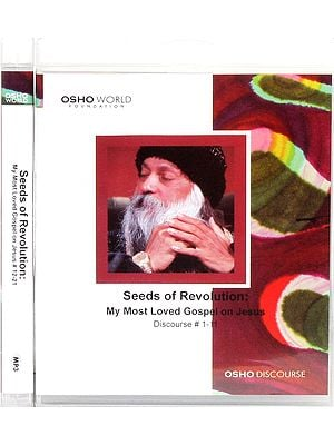 Seeds of Revolution: My Most Loved Gospel on Jesus (MP3 CDs) (Set of 2 Volumes)