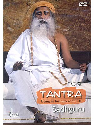 TANTRA : Being an Instrument of Life (DVD)