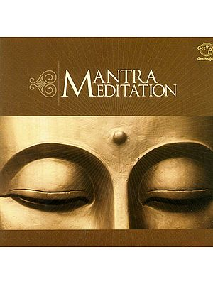 Mantra Meditation (Audio CD)