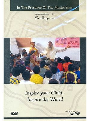 Inspire Your Child, Inspire The World (DVD)(With Booklet inside)