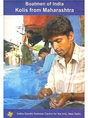 Boatmen of India Kolis from Maharashtra (DVD)