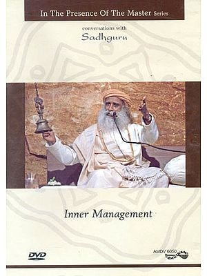 In The Presence of The Master Series: Inner Management (DVD) (with Booklet Inside)