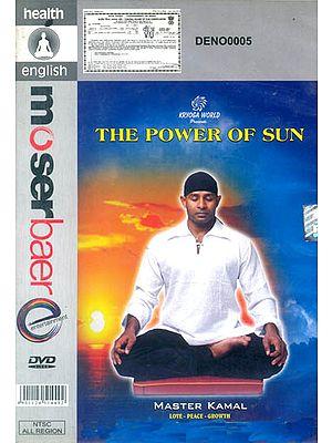 The Power of Sun (DVD)
