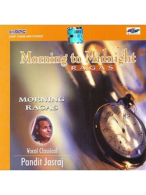 Morning to Midnight (Audio CD)