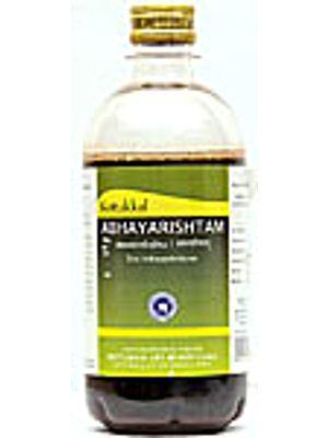 Abhayarishtam (Abhaya Arishta)