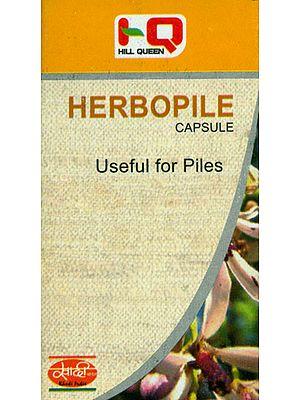 Herbo-Painless Capsule Remedy for Arthritis (Chronic Joint Pain)