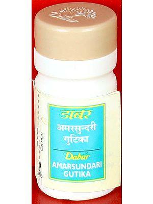 Amarsundari Gutika (30 Tablets)