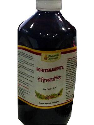 Maharishi Ayurveda Rohitkarishta (Ayurvedic Medicine)