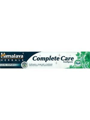 Complete Care Toothpaste (Healthy Gums  Strong Teeth and Fresh Breath)
