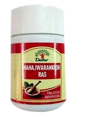 Mahajwarankush Ras (40 Tablets)