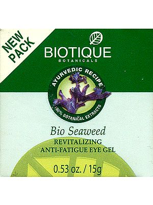 Bio Seaweed Revitalizing Anti-Fatigue Eye Gel