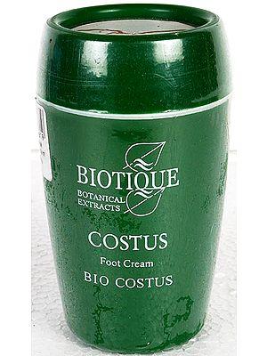 Costus Foot Cream Bio Costus