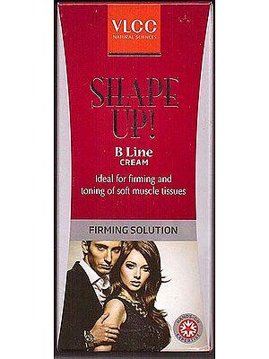 Shape Up - Bust Firming Cream