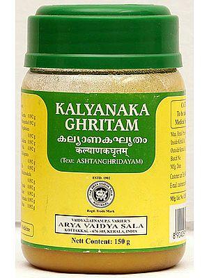 Kalyanakaghritam