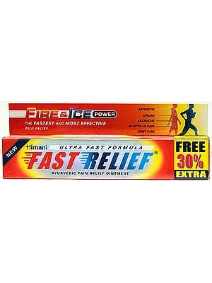 Himani Fast Relief  - Ultra Fast Formula