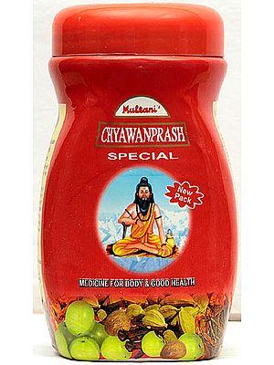 Multani Chyawanprash (Special)