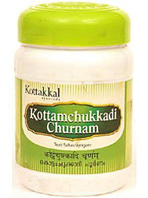 Kottamchukkadi Churnam