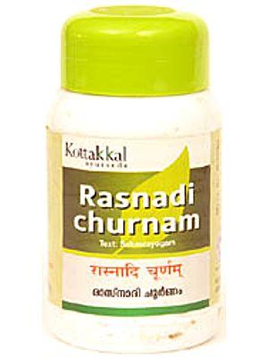 Rasnadi Churnam