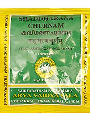 Shaddharana Churnam