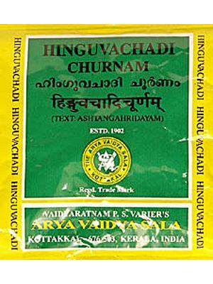 Hinguvachadi Churnam