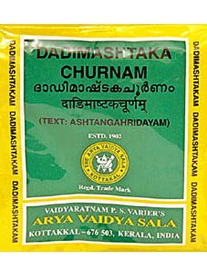 Dadimashtaka Churnam