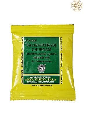 Talisapatradi Churnam