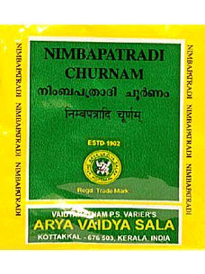 Nimbapatradi Churnam
