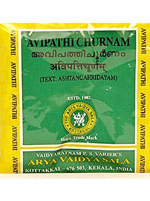 Avipathi Churnam