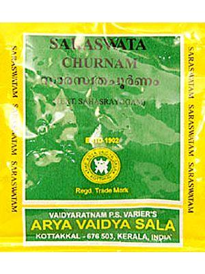 Saraswata Churnam