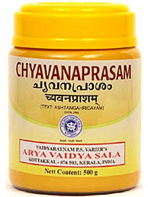 Chyavanaprasam