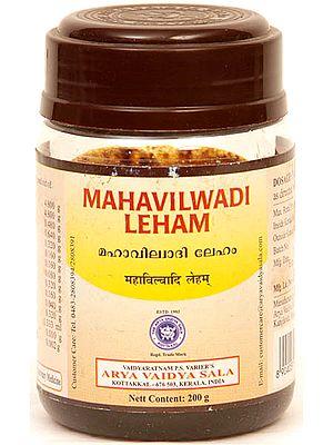 Mahavilwadi Leham