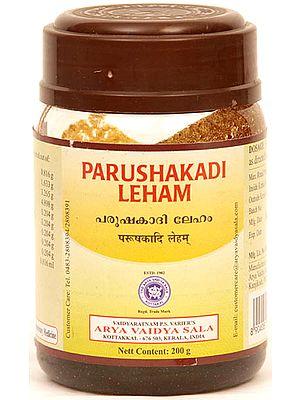 Parushakadi Leham