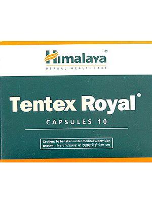 Tentex Royal Capsules (10 Capsules)